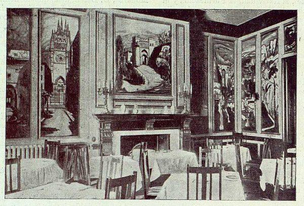 335_TRA-1924-203-Centro Español de Londres, Toledo en el centro