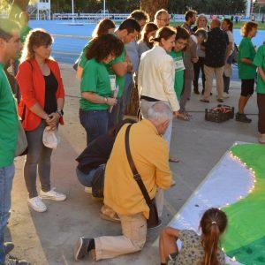l Día Mundial de Prevención del Suicidio cuenta un año más con el respaldo del Ayuntamiento