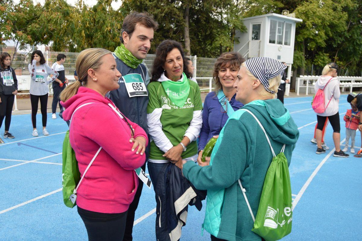 http://www.toledo.es/wp-content/uploads/2019/09/aecc_1-1200x798.jpg. El Ayuntamiento se suma a la IV Marcha contra el Cáncer que reúne a unos 500 participantes durante los 5 kilómetros de trayecto