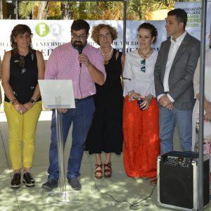 l Ayuntamiento se suma a la lectura del manifiesto del Día Mundial del Alzheimer y respalda el proyecto de AFA en Toledo