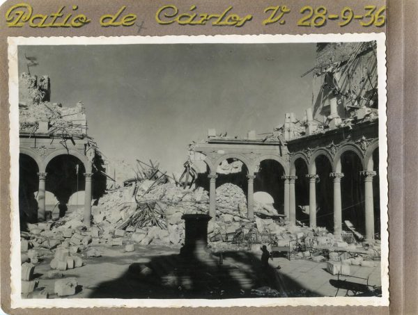 Año 1936-09-28 - Patio de Carlos V_1