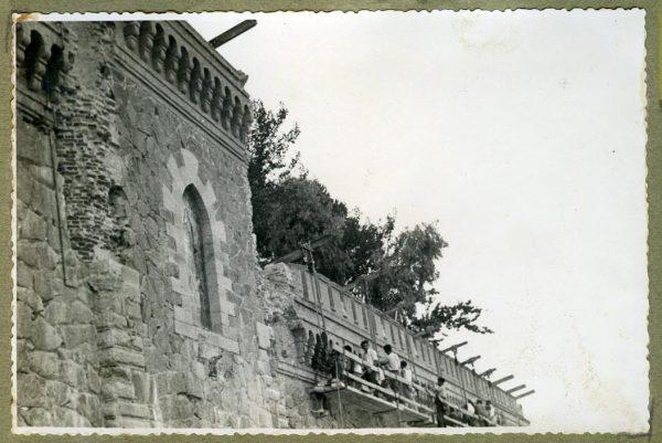 Año 1944-08-06 - 1944-10-10 - Camino del muro almenado_3
