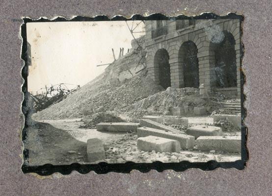 Año 1945-07-28 - Fachada Sur_1