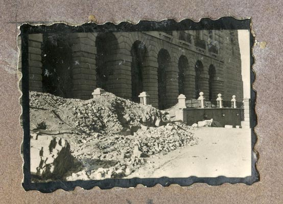 Año 1945-07-28 - Fachada Sur_2