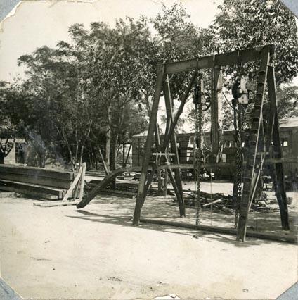 Año 1945-08-28 - Parte de la maquinaria y trabajos de metalurgia realizados en esta obra_3