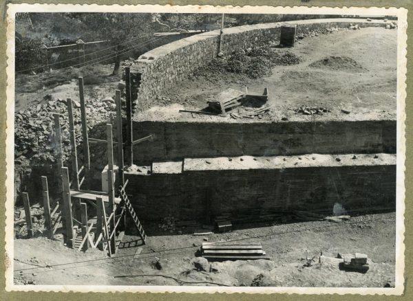 Año 1945-09-15 - Paso superior e inferior de la explanada del picadero_2