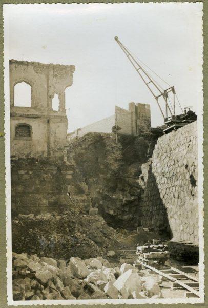 Año 1946-02-14 - Muro del camino del Corralillo_2