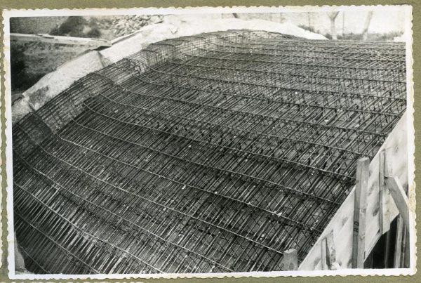 Año 1946-03-28 - Paso superior e inferior de la explanada del picadero_2