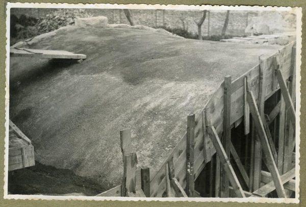 Año 1946-04-02 - Paso superior e inferior de la explanada del picadero_1