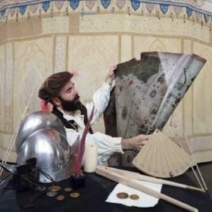 Museo en vivo: 500 años de la primera vuelta al mundo
