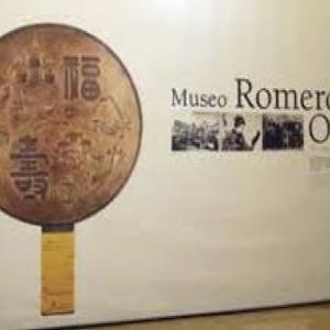 Museo en vivo: Antonio Romero Ortiz, el coleccionista