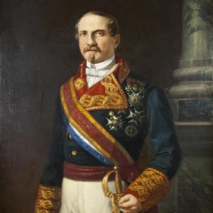 Exposición temporal: O'Donnell y la Guerra de África 1859-1860