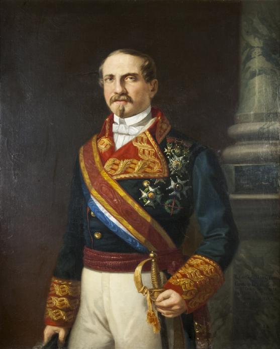 http://www.toledo.es/wp-content/uploads/2019/09/captura-de-pantalla-2019-09-23-a-las-11.56.24.png. Exposición temporal: O'Donnell y la Guerra de África 1859-1860