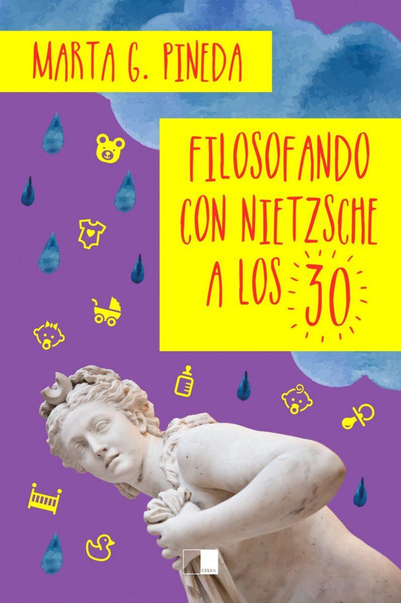 "http://www.toledo.es/wp-content/uploads/2019/09/celya.-port.-filosofando-con-nietzsche-a-los-30-799x1200.jpg. Presentación del libro ""Filosofando con Nietzsche a los 30"""