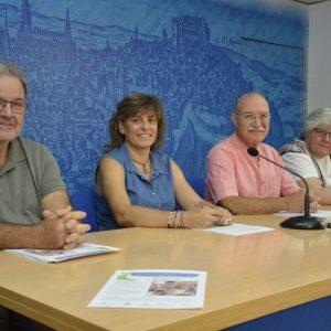 l Ayuntamiento colabora con los actos del Día Mundial de Prevención del Suicidio que organiza el Teléfono de la Esperanza
