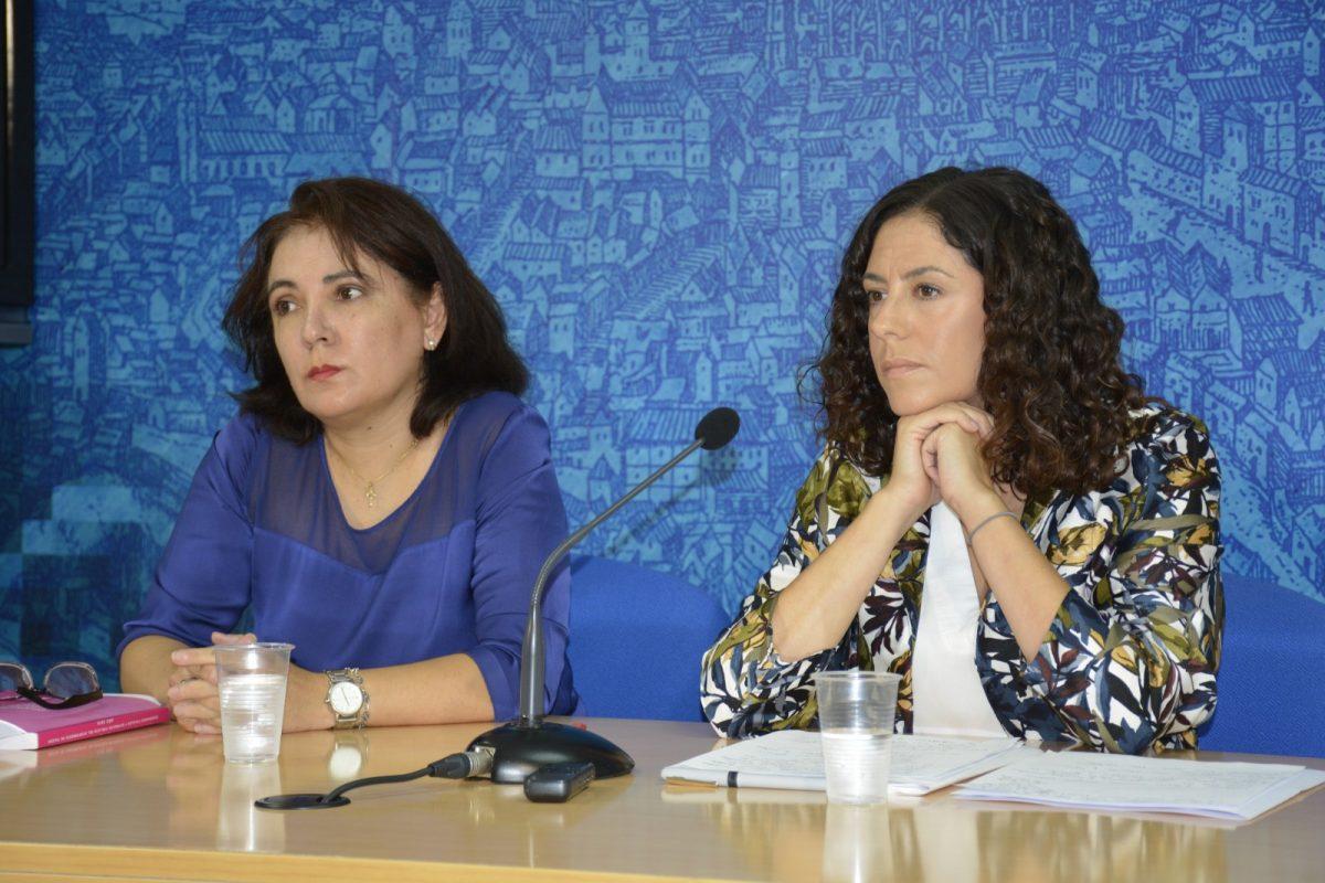 https://www.toledo.es/wp-content/uploads/2019/09/dsc0584-1200x800.jpg. El equipo de Gobierno propone la bajada del Impuesto de Circulación y la congelación de las tasas de la ORA y autobuses