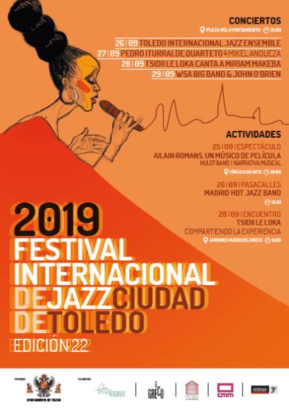 https://www.toledo.es/wp-content/uploads/2019/09/festival-jazz-toledo-2019.png. Festival de Jazz 2019: Charla con Tsidii Le Loka