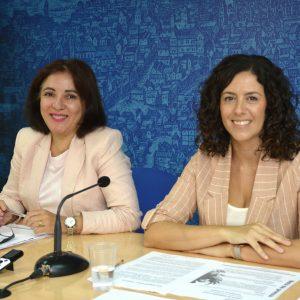l Ayuntamiento invertirá más de 3,5 millones de euros en la mejora de espacios urbanos e implantación de nuevas infraestructuras