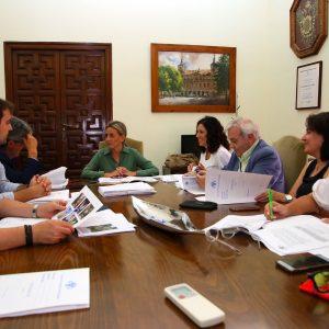 l Ayuntamiento inicia la licitación para gestionar, durante dos años, las ludotecas municipales