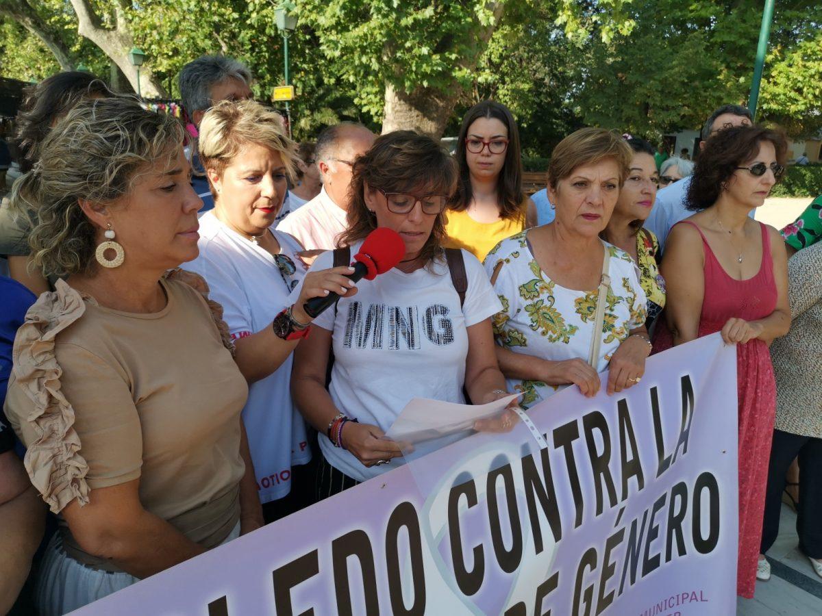 http://www.toledo.es/wp-content/uploads/2019/09/img_20190903_100303-1200x900.jpg. El Consejo Local de la Mujer hace un llamamiento para combatir la indiferencia frente a la realidad exasperante de la violencia machista