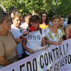 l Consejo Local de la Mujer hace un llamamiento para combatir la indiferencia frente a la realidad exasperante de la violencia machista