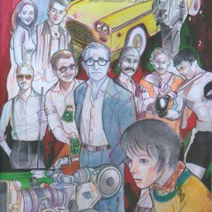 """Presentación del libro """"Martin Scorsese: el cine como propósito"""""""
