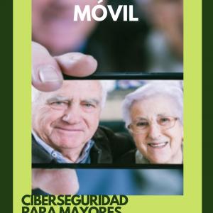 Charla: Ciberseguridad para mayores