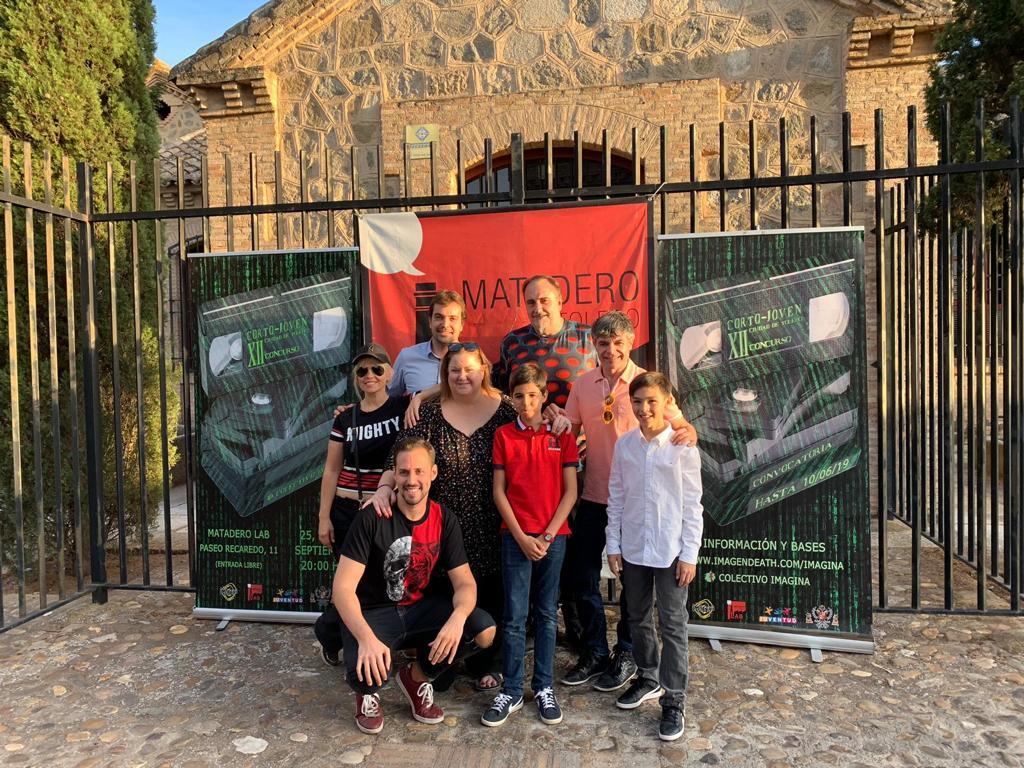 https://www.toledo.es/wp-content/uploads/2019/09/primera-jornada-concurso-corto-joven-02.jpeg. Las proyecciones de los cortos finalistas del Concurso de Corto Joven de Toledo continúan este jueves con nuevos invitados