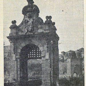 Puertas y Puentes