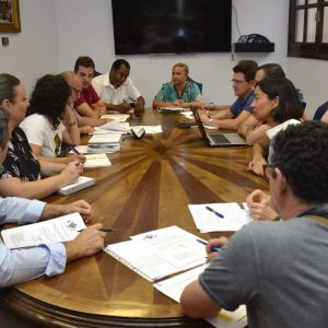 l Ayuntamiento acoge la constitución del nuevo Consejo Local de Cooperación y aprueba las subvenciones de dos convocatorias