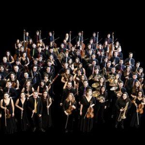 Joven Orquesta Nacional de España: DELIRIOS… ¡DE CONCIERTO! (Mozart, Haydn y Beethoven «alla italiana»)