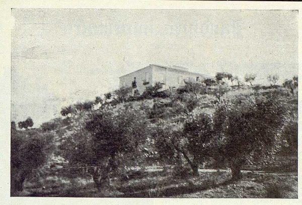TRA-1922-185-Cigarral de Toledo-Foto Rodríguez
