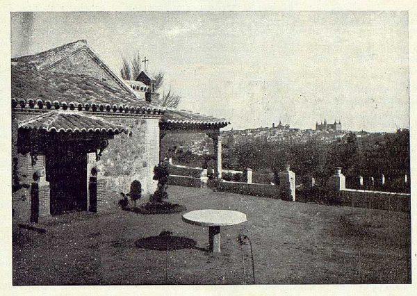 TRA-1923-198-Cigarral toledano-Foto Rodríguez