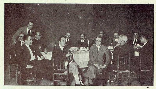 TRA-1923-199 - Homenaje al pintor Gonzalo Bilbao