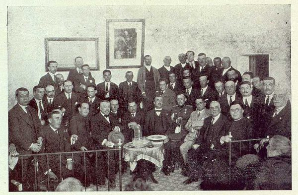 TRA-1924-207 - Homenaje a Rómulo Muro - Foto Rodríguez