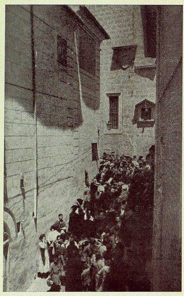 TRA-1924-208 - Homenaje a Barrés, descubrimiento de la lápida
