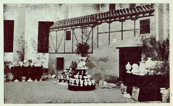 TRA-1925-222 - Exposición artística del Sr. Montoya