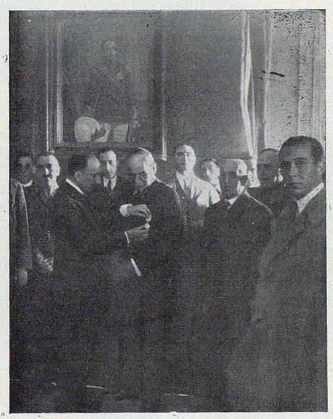TRA-1925-225 - Homenaje a Ruiz de Luna - Foto Rodríguez