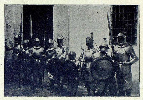 TRA-1927-242 - Procesiones, armados-01 - Foto Rodríguez