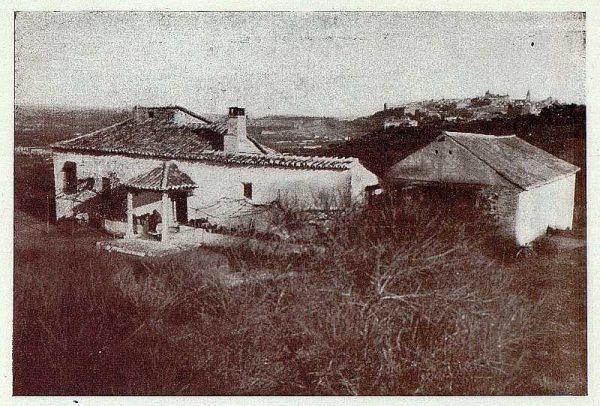 TRA-1927-245-Cigarral toledano-Foto Rodríguez