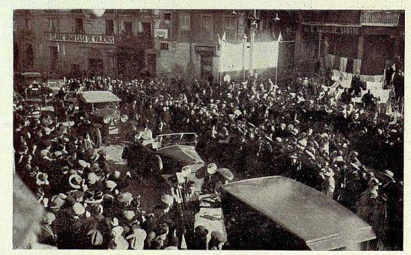 TRA-1928 - 251 - Nuevo Primado, entrada en la ciudad - Foto Rodríguez
