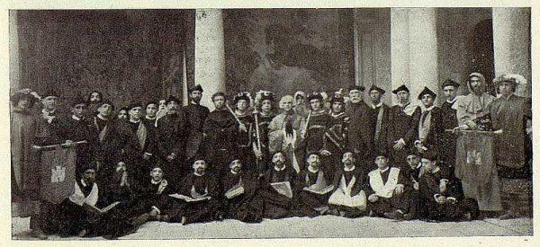 TRA-1928 - 256 - Representación Sacramental en Tavera-01