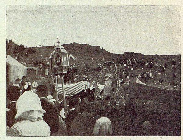 TRA-1929 - 267 - Virgen del Valle, romería-01 - Foto Rodríguez
