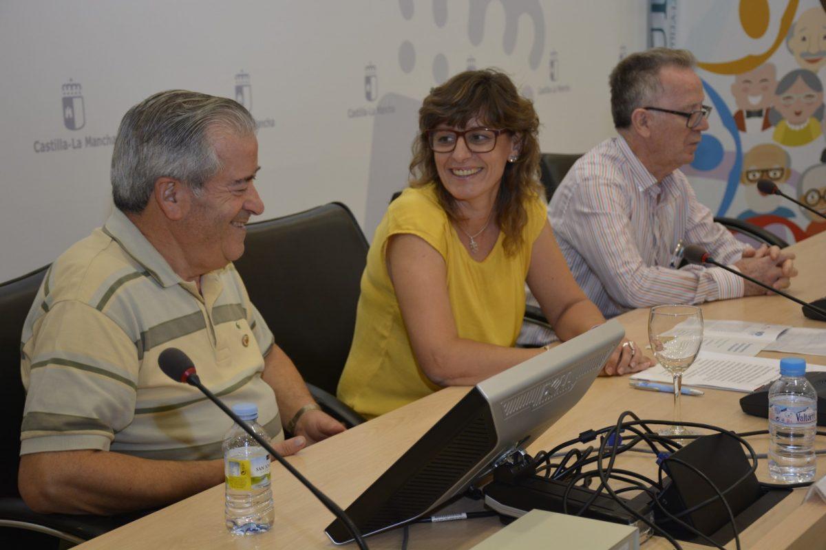 https://www.toledo.es/wp-content/uploads/2019/09/udp_1-1200x800.jpg. La Federación de Pensionistas y Jubilados cuenta con el respaldo del Ayuntamiento en sus jornadas de envejecimiento y voluntariado