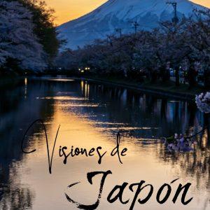 Exposición fotográfica «Visiones de Japón»