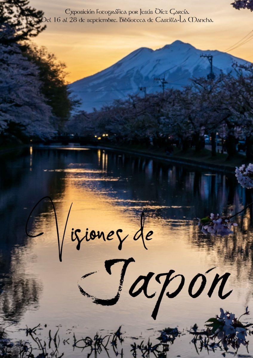 """http://www.toledo.es/wp-content/uploads/2019/09/visiones_de_japon-848x1200.jpg. Exposición fotográfica """"Visiones de Japón"""""""