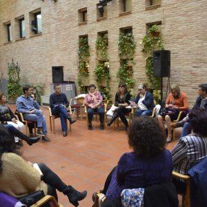 onstituido el Consejo Local de la Mujer que prepara el programa de actividades que acogerá Toledo el 25N