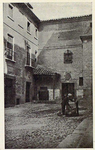 004_TRA-1926-229-Convento de las Capuchinas
