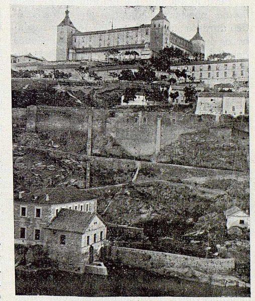005_TRA-1920-147-Restos del Convento del Carmen Calzado