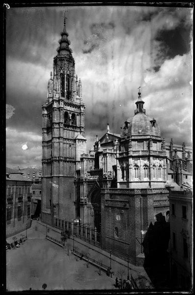 006_1 - Toledo - La Catedral